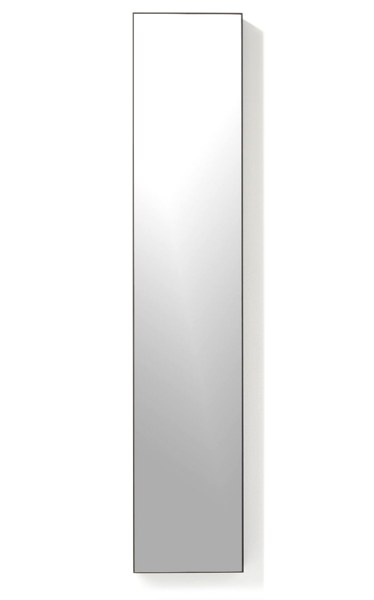 CB2 Infinity Narrow Mirror