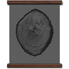 Well Made Hardwood Magnetic Frame