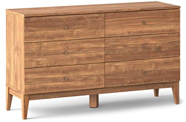 Target Project 62 Siegel Six-Drawer Dresser
