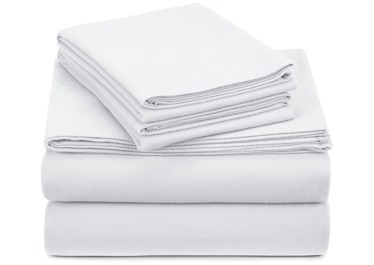 Pinzon Heavyweight Flannel Sheet Set
