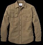 Portuguese Flannel Chamois Shirt