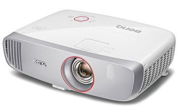 BenQ HT2150ST Home TV Projector