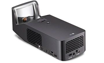 LG PF1000U Home TV Projector