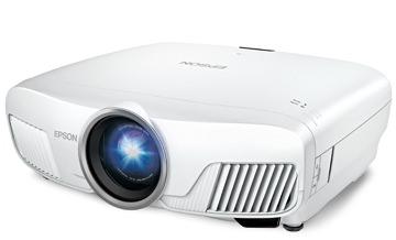 Epson 5040UB Home TV Projector