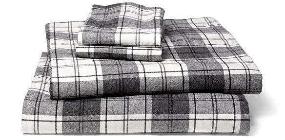 Eddie Bauer Portuguese Flannel Sheet Set