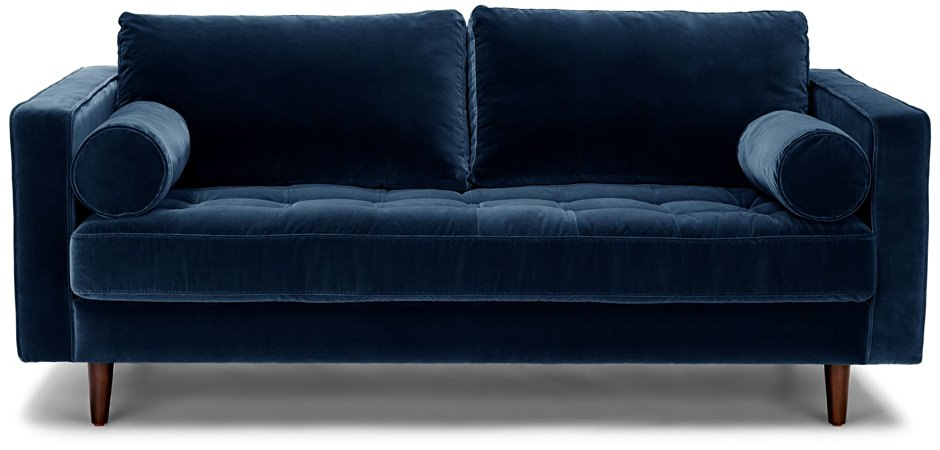 Article Velvet Sofa