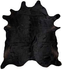 Gaucho Natural Cowhide Rug