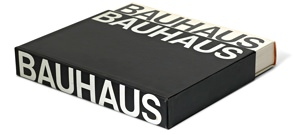 MIT Press Bauhaus by Hans Wingler