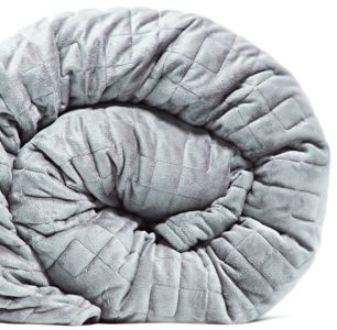 Gravity Weighted Blankets