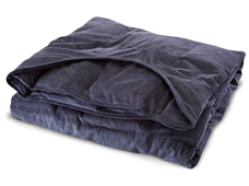 Brookstone Weighted Blanket