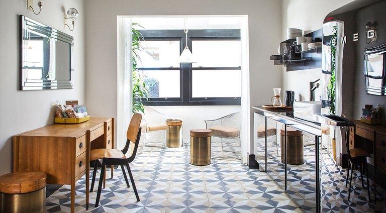 Design Ideas to Swipe from LA's Coolest Hotel | Valet.