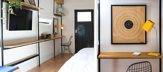 Design Ideas To Swipe From La S Coolest Hotel Valet