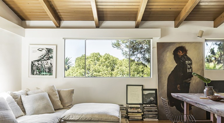 How to Squeeze the Most Style Out of a Rental