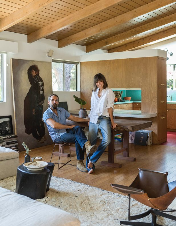 Buck Mason Co-Founder's Echo Park Los Angeles Apartment