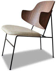 TRNK Penguin Lounge Chair