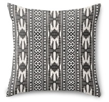OlaHolaHolaBaby Handmade Tribal Pillow