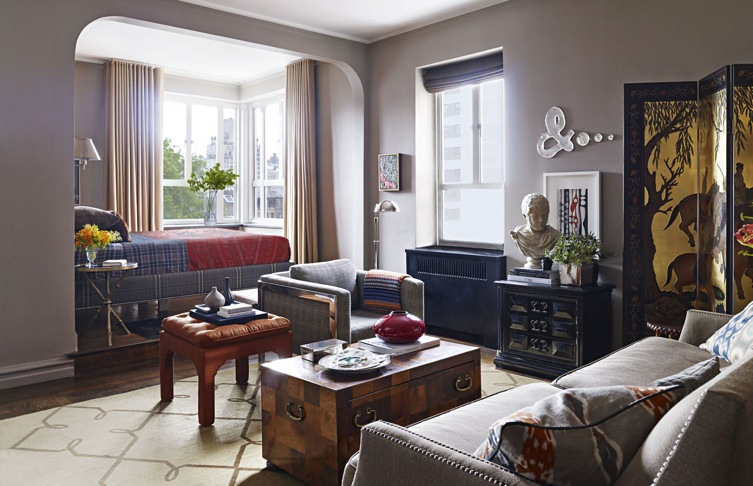 Interior Inspiration: Small Space, Big Style | Valet.
