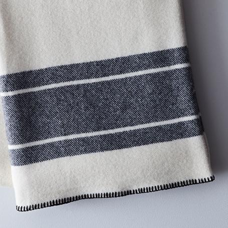 Amana Woolen Mill Wool Camp Blanket