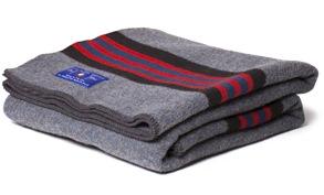Best Made Co. Lumberlander Camp Blanket