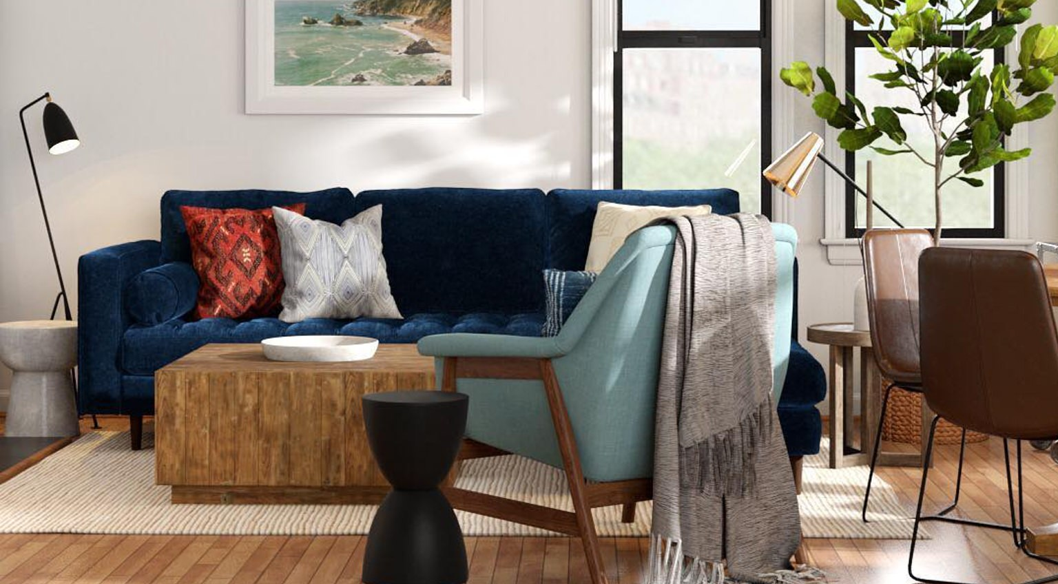 Well Built, Affordable Couches Under $900 | Valet.