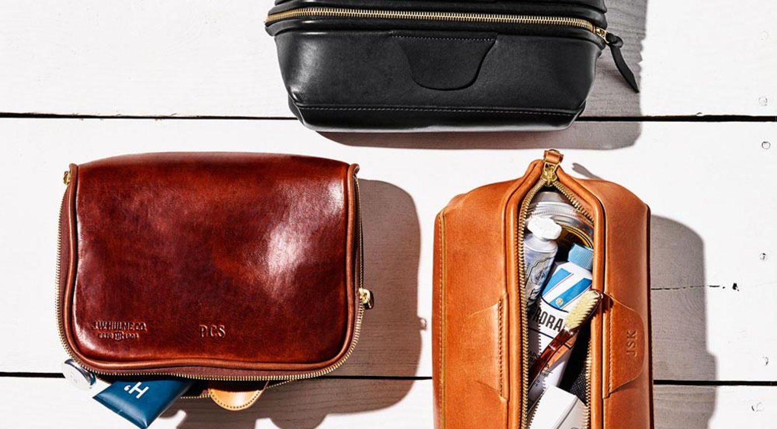 26d191353571 The Best Dopp Kits for Your Budget and Travel Style