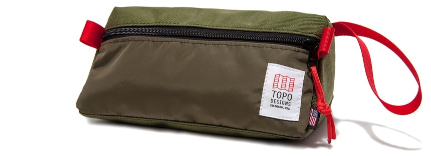 8758f6343aee The Best Dopp Kits for Your Budget and Travel Style