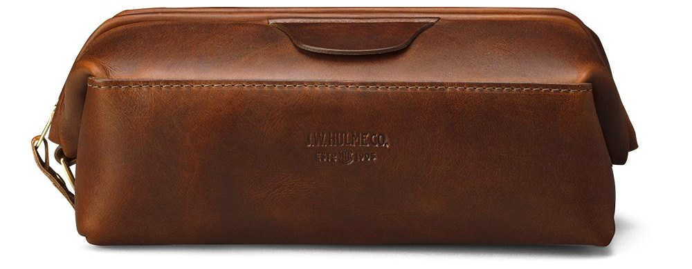 J.W. Hulme Co. Dopp Kit