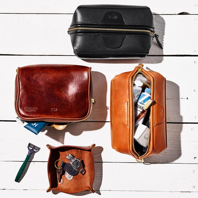 The Best Dopp Kits for Your Budget and Travel Style