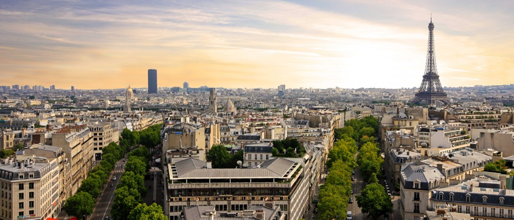 Win an Epic Trip to Paris