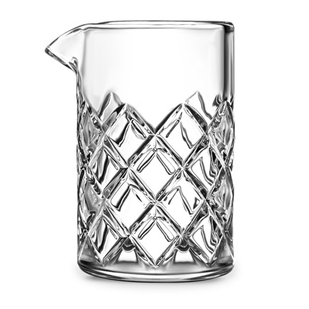 Mixologists Classic Mixing Glass