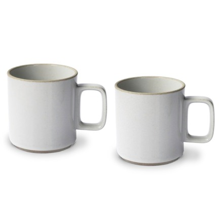 TRNK Japanese Ceramic Mugs