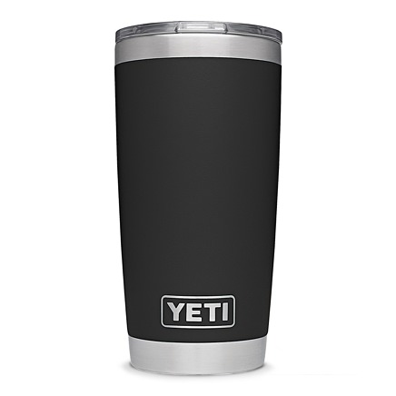 Yeti Rambler Stainless Steel Travel Cup
