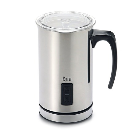 Epica Electric Milk Frother and Heater