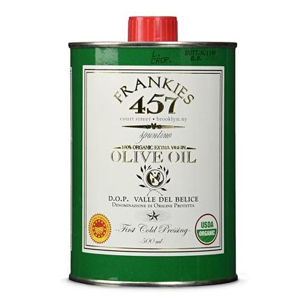 Frankies 457 Sicilian Olive Oil