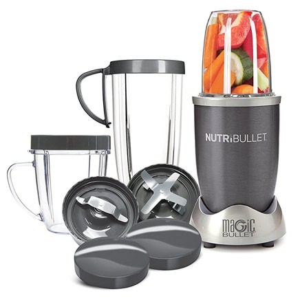 NutriBullet High-Speed Blender Kit