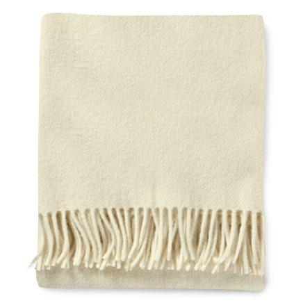 Pendleton Eco-Wise Wool Throw Blanket