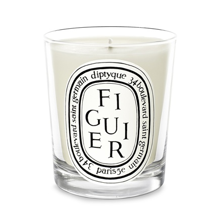 Diptyque Rose and Currant Candle
