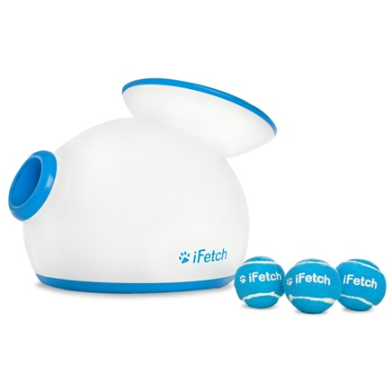 iFetch Interactive Ball Launcher
