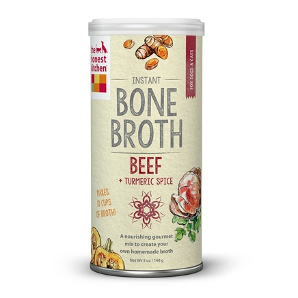 Honest Kitchen Instant Bone Broth