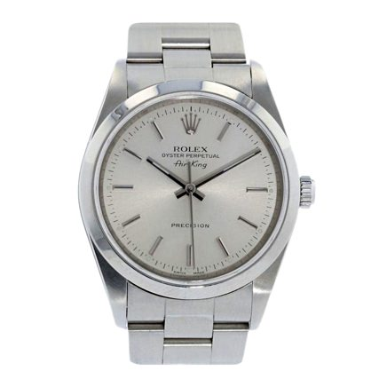 Rolex Vintage Air King Automatic Watch