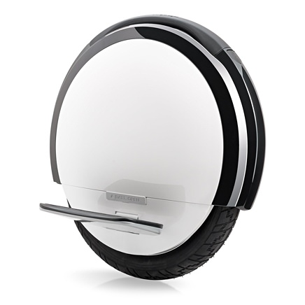 Segway One Wheel Personal Transporter