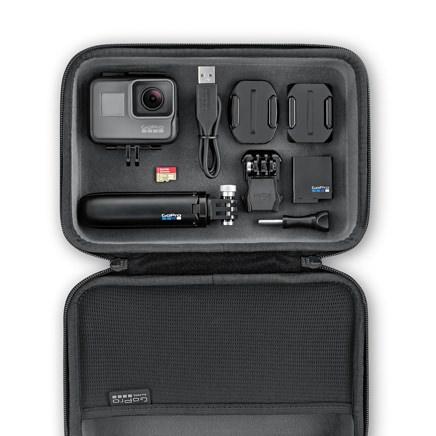 GoPro Hero6 Shorty Bundle Pack