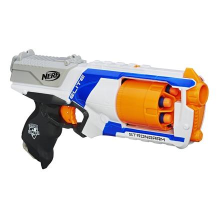 Nerf Strongarm Blaster