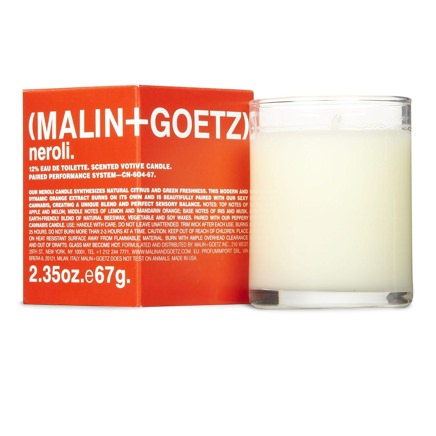 Malin + Goetz Neroli Votive Candle