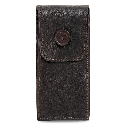 Hodinkee Leather Travel Pouch