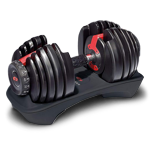 Save $50 on These Smart Dumbbells With a Built-In Personal Trainer