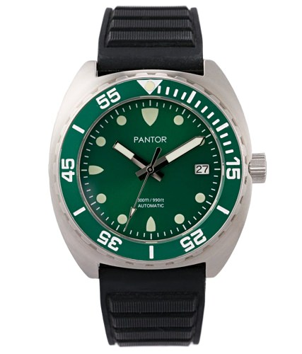 Pantor Watch
