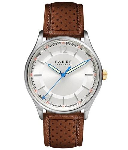 Farer Watch