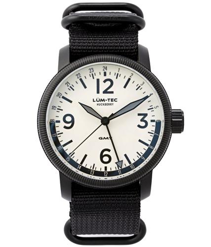 Lum-Tec Watch
