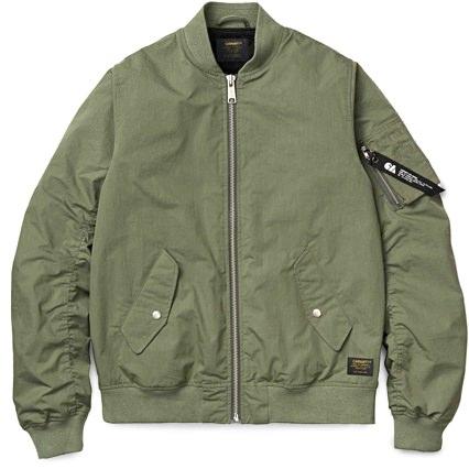 Carhartt WIP Bomber Jacket